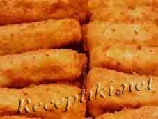 Мясо по-беляевски или рулетики из говядины