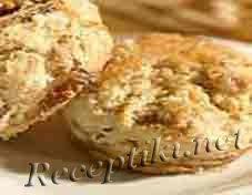 "Бутерброды из крекера ""Лилипут"""