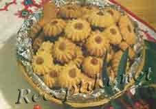 Печенье «Детский каприз»