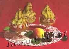 Десерт «Загадка»