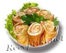 Рыбная закуска «Селигер»