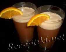 Чай с ромом и вином