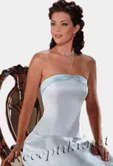 Где купить недорогое свадебное или вечерние платье по доступной цене