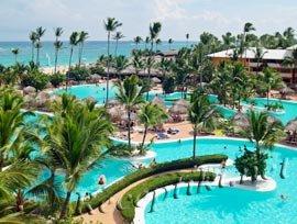 Туры в Пунта-Кану (Доминикана)