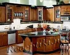 Какой уход кухни каталог требуется от современной семьи.
