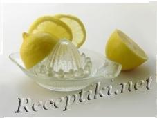 Варенье лимонное