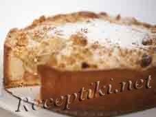 "Яблочный пирог ""Улыбка"""