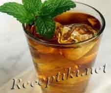 Чайный напиток «Поздний вечер»