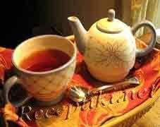 Чайный напиток «Самоварная песенка»