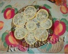 Лимоны по-московски