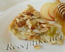 """Яблочный пирог """"Парижский"""""""