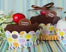 Любимое печенье Винни-Пуха
