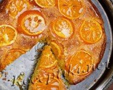 Апельсиновые полоски