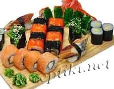 Суши и роллы по классическому рецепту