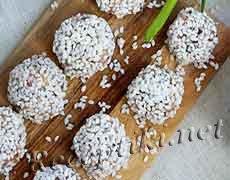Китайские жемчужные шарики