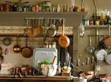 Выбор кухонной посуды для дома